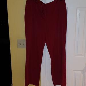 NWOT Apt 9 work pants